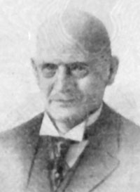 Julius Billeter